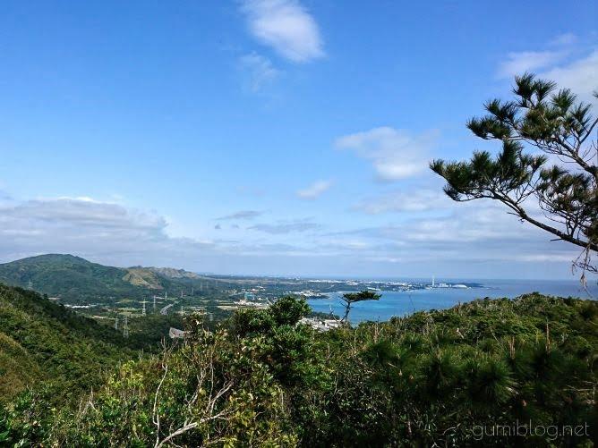 沖縄で山登り【石川岳(いしかわだけ)】