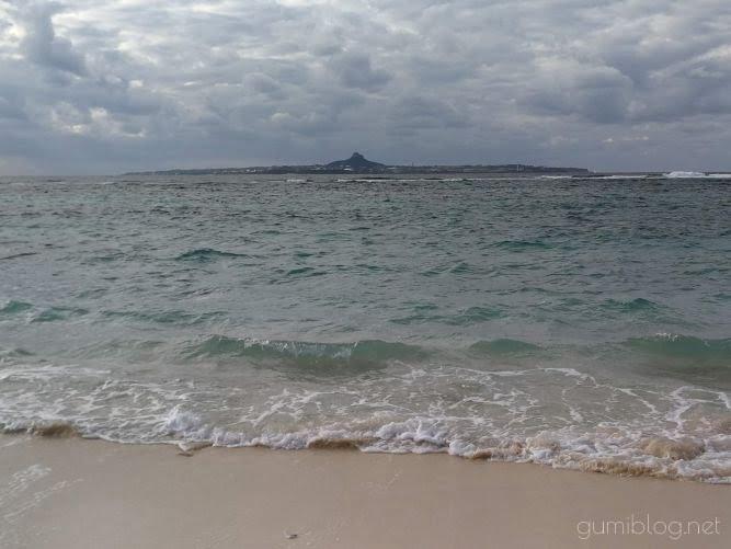 沖縄梅雨の画像
