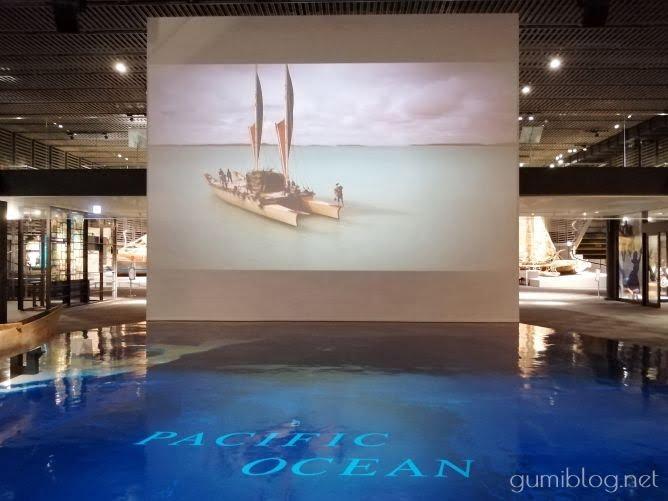 入館料190円の海洋文化館・プラネタリウムに行くべき3つの理由!美ら海水族館すぐ