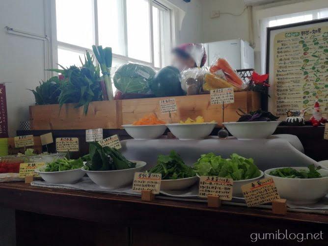 【鶏そば屋いしぐふー】島野菜しゃぶしゃぶが楽しい@浦添市