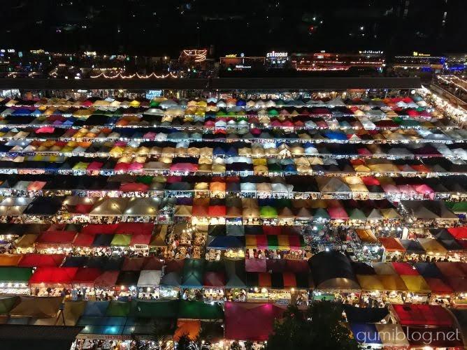 バンコクの街はとっても騒がしい!渋滞や騒音も