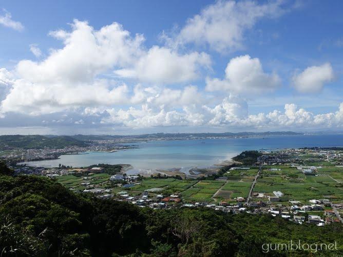 絶景カフェOOLOO(オールー)からの眺め