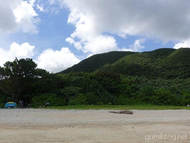 米原ビーチ(米原海岸)は石垣島で地元民からも大人気のビーチ