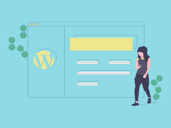 WordPressの始め方の手順