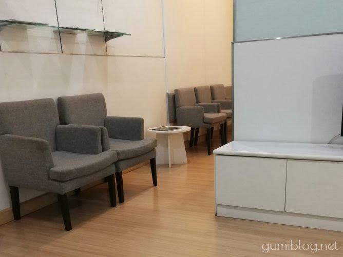 バンコクの「マカリンクリニック(Makalin Clinic)」でイボ取りレーザーした感想!治療の流れや料金など