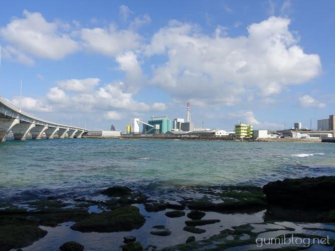 浦添の海「カーミージー(空寿崎・亀瀬・里浜ビーチ)」の詳細
