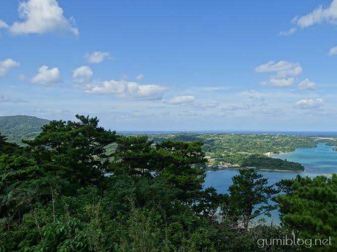 まとめ:嵐山展望台は沖縄八景にも選ばれている絶景スポット