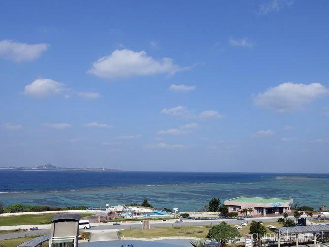 美ら海水族館すぐの海3選!エメラルドビーチ等歩いて行ける穴場の海