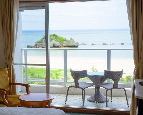 沖縄5月のおすすめホテル3選!ゴールデンウィークに泊まりたい