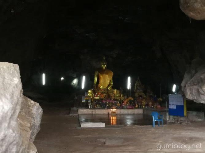 カセー洞窟