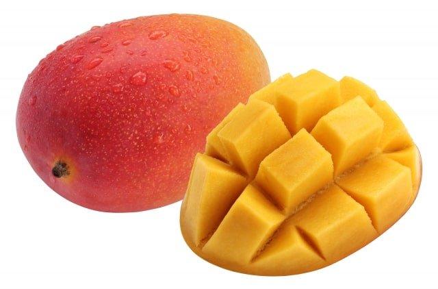 6月の果物など「旬の食べ物」9選!マンゴー・グルクンなど