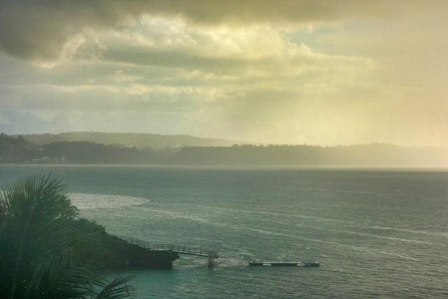 5月の沖縄の持ち物!雨具も忘れずに用意しよう