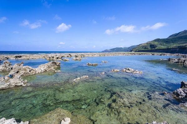 沖縄の5月【過去の天気まとめ】沖縄の5月は梅雨入り?台風は大丈夫?