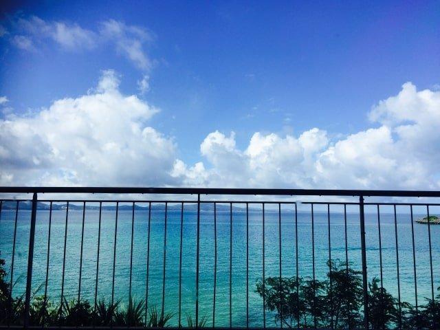 沖縄のおすすめリゾートホテルランキングTOP7!人気があって安い宿
