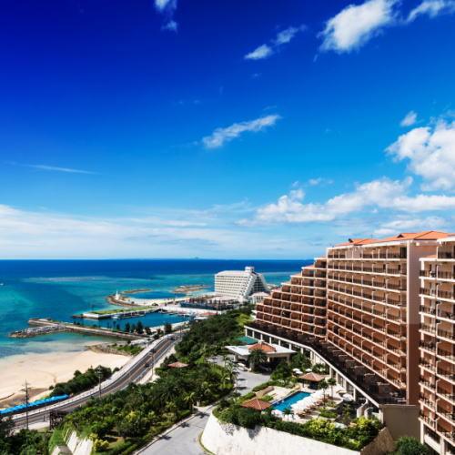 沖縄リゾートホテルランキング3位:カフーリゾートフチャクコンド・ホテル