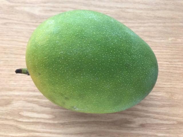 9月の果物など「旬の食べ物」9選!シークヮーサー・キーツマンゴーなど
