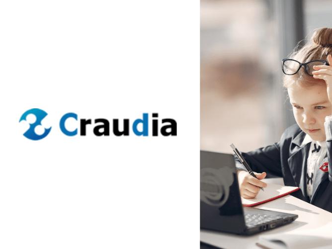 Craudiaクラウディア