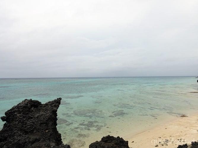 まとめ:与論島のウドノスビーチでの個人シュノーケリングは程よく楽しめる!